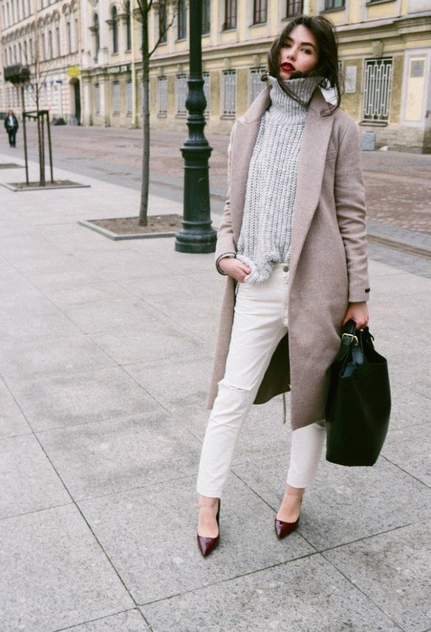 Chic-Turtlenecks-Outfit-for-Colders