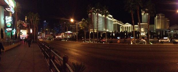 WAiSTEDD, Vegas